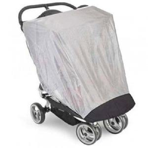 BABY JOGGER City Mini Double Weather Shield brand new in BOX