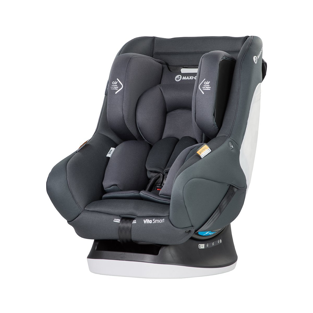 Maxi Cosi Vita Smart - Castlerock with FREE FITTING