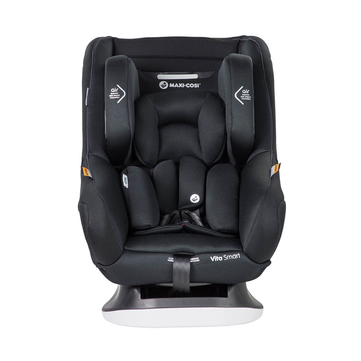 Maxi Cosi Vita Smart - Jet Black with FREE FITTING